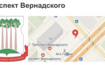Стартовые площадки ЗАО – карта, график, список домов, адреса