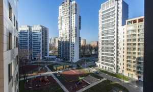 Реновация Перово последние новости района ВАО в 2019 году