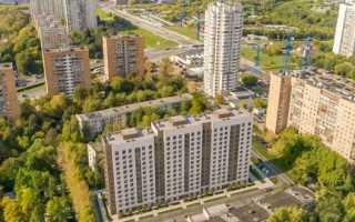 Реновация Царицыно последние новости района ЮАО в 2019 году