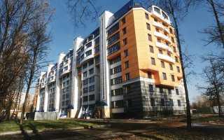 Реновация Соколиная Гора последние новости района ВАО в 2019 г
