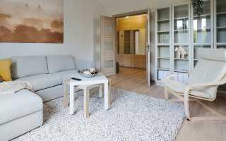 Для приобретения за доплату выделяется 100 квартир в домах по реновации
