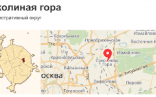 Реновация Ивановское последние новости района ВАО в 2019 году