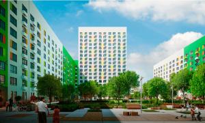 Дома под снос в СЗАО по программе реновации Москвы в 2019-2020 гг