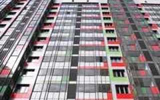 5 стартовых площадок пополнили список будущих домов по реновации