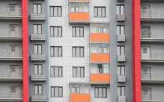 По реновации в Москве за 3 года построят свыше 1,9 млн кв. м жилья