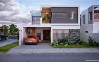 Правила постройки дома на дачном участке