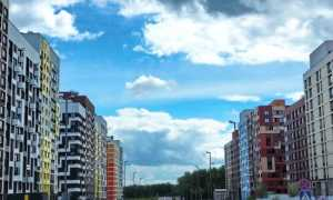 Реновация Нагорный последние новости района ЮАО в 2019 году