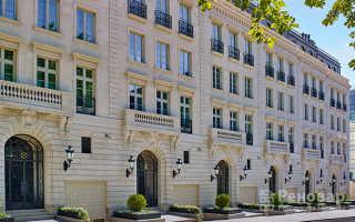 ТОП-5 самых дорогих домов и квартир в Москве – Рейтинг 2018