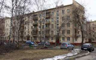 Реновация Коптево последние новости района САО в 2019 году