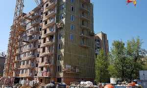 Москвичей все больше интересуют сроки переселения по реновации