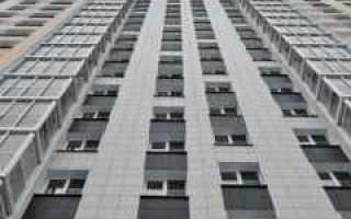 В 2018 году за счет бюджета построят около 900 тыс. кв. м. жилья