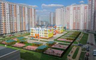 Дома под снос в ЮАО по программе реновации Москвы в 2019-2020 гг