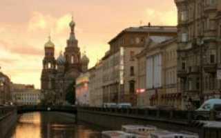 Реновация в Санкт-Петербурге: как проходит программа в СПб