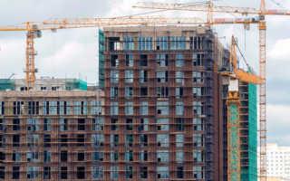 Ростов хочет вступить во всероссийскую программу реновации