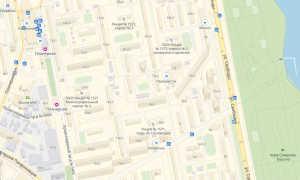 Стартовые площадки Северное Тушино для реновации карта, адреса