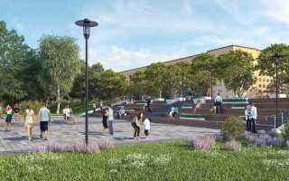 Облик будущих новых кварталов столицы в программе реновации