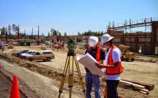 Какие обязаности у кадастрового инженера